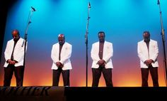 Stylistics Tribute – Tribute Band | Devon| South West| UK