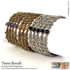 KIT Twinni Bracelet.