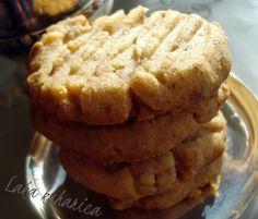 Laka kuharica - Easy Cook: Medeni keksići