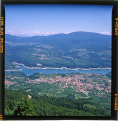 Cles, Trentino, Italy
