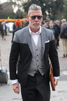 Male Style Icons Every Man Should Know #icon #style #styleinspirationhub