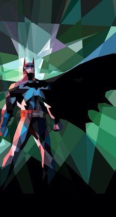 Batman iPhone wallpapers