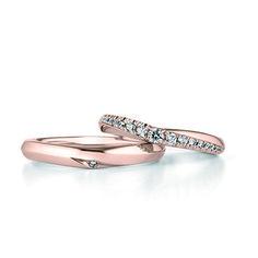 AmarryI(アマリー)|マリッジリング|婚約指輪・結婚指輪の銀座ダイヤモンドシライシ
