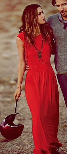 #red dancing queen dress -- this is too perfect.