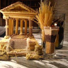 Pasta Art @ Cafe Ilang Ilang