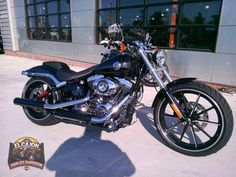 Check out this 2015 Harley-Davidson FXSB - Softail Breakout listing in El Cajon, CA 92020 on Cycletrader.com. It is a Cruiser Motorcycle .