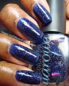 Colors by Llarowe | Twinkle Twinkle Little Star | Nails Beautiqued
