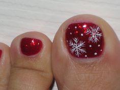 - livermore, ca, united states christmas nail art designs, fall nail design Xmas Nails, Holiday Nails, Christmas Nails, Toenail Art Designs, Pedicure Designs, Toe Nail Color, Toe Nail Art, Christmas Nail Art Designs, Winter Nail Designs