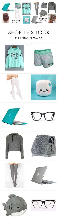 """""""Skyping with Bestfriend"""" by tomboy-for-life ❤ liked on Polyvore featuring interior, interiors, interior design, home, home decor, interior decorating, Hurley, Hue, Speck and Spitfire"""