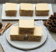 Žĺtkové rezy | Angie Cheesecake, Gluten Free, Baking, Sweet, Desserts, Food, Therapy, Basket, Sin Gluten