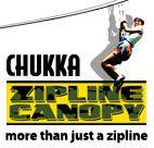 Chukka Zipline Jamaica! So much fun!