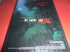 "The Eye 2   ""OVP/NEU"""