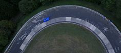 NextEV Nio EP9 Elektro-Supersportwagen mit Track Record auf Nordschleife und Paul Ricard