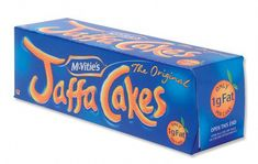 Mcvities Jaffa Cakes Biscuits Ref 50th Birthday Gag Gifts, 40th Birthday Quotes, Happy Birthday Images, Wife Birthday, Birthday Greetings, Birthday Wishes, Birthday Cakes, London Cake, London Food