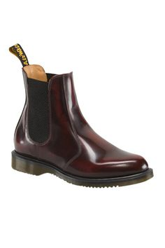 """Doc Martens Flora $140  http://www.refinery29.com/all-weather-boots#slide-2  Best """"Too Cool For Snow Boots"""" Boot The thing that shocked me about the Flora is that they actually passed the """"comfy on first wear"""" test — unlike the many pairs of lace-up Docs I've owned, which chew the skin off your feet for six months, then become heavenly overnight.  The best part is they just look cooler than normal winter boots. So, if you haven't yet embraced ..."""