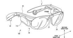 Patente de Sony revela nuevos lentes que buscan competir con GoogleGlass