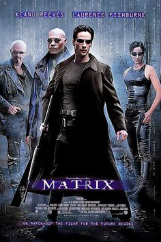 Watch The Matrix (1999) Full Movies (HD Quality) Streaming
