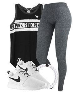 """buy me a lokai bracelet and be my best bud"" by a-simone143 ❤ liked on Polyvore featuring NIKE and Tiffany & Co."