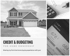 Finance: Why Your Credit & Budget Matter - JenOni