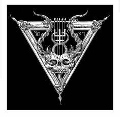 Watain Lawless Darkness complete artwork on Behance