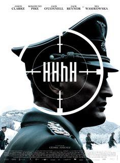 Nouveau concours: HHhH 5×2 places à gagner