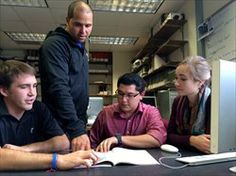 BYU research in Nature: Rare gene variants double Alzheimer's risk