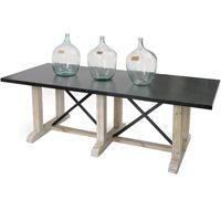 *Devonshire Dining Table   BelleEscape.com