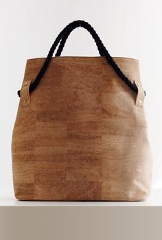 TOTE BAG TATE CORK in the group New in at Rodebjer Form AB (1620034813)