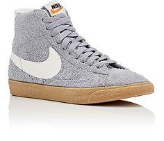 Nike Women's Blazer Vintage Suede Sneakers - Sneakers - 505087626
