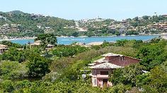 Ferradura Exclusive Beach House with Stunning Ocean Views! in Buzios Vacation Rental in Armação from @homeaway! #vacation #rental #travel #homeaway