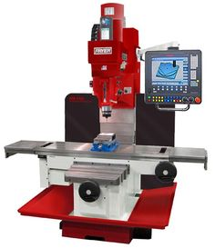 Fryer Machine Systems Inc. - CNC toolroom lathes milling machines machining centers