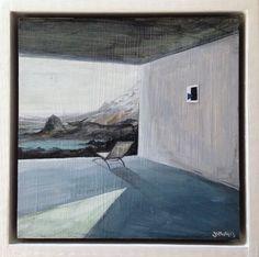 John Hainsworth - Holocene Abyss II