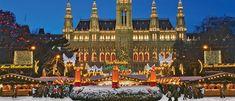 Vienna Austria - music, culture and legend