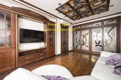 Кухня - английская классика-реализованный проект - дизайнер Регина Урм Divider, Room, Furniture, Home Decor, Bedroom, Decoration Home, Room Decor, Rooms, Home Furnishings