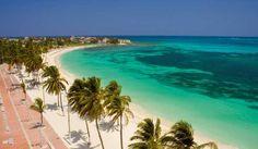 San Andrés, el destino ideal para viajes en familia