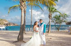 Experience the most romantic destination wedding in #st.thomas and create a memory of a lifetime.