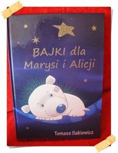 Zebra Testuje: Tym razem zapraszam Was do świata BAJEK dla Marysi... Cover, Books, Art, Art Background, Libros, Book, Kunst, Performing Arts, Book Illustrations