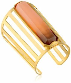 Vince Camuto Womens Ethereal Statement Ombre Cut out Cuff Bracelet Brushed Gold/Peach Ombre One Size Vince Camuto,http://www.amazon.com/dp/B00H0F6D22/ref=cm_sw_r_pi_dp_Ogsptb0VXNV1SC8Y