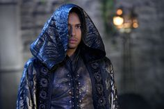 Once Upon a Time - Merlin, ELLIOT KNIGHT