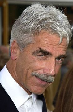 Oh my.....Sam Elliot