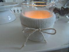 obal na sviečku