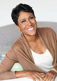 Robin Roberts on how she beat her cancer.