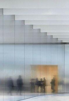 Detail Architecture, Japanese Architecture, Facade Architecture, Contemporary Architecture, Ryue Nishizawa, Arch Interior, Thomas Kinkade, View Photos, Modern Architecture
