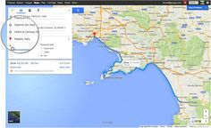 5 New Features of the New Google Maps
