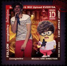 One Direction -Louis  http://multicitytoys.com/