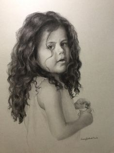 """""""The Look"""" Original charcoal by Audrey Bottrell Parks Black And White Portraits, Art For Sale, Parks, Charcoal, Fine Art, Female, Beautiful, Visual Arts, Parkas"""