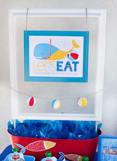 Creative Pool Party {or Playdate} Ideas for Little Swimmers