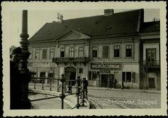 Szeged Louvre, History, Building, Travel, Historia, Viajes, Buildings, Destinations, Traveling