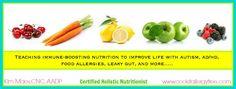 Best foods for brain focus
