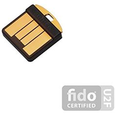 YubiKey 4 Nano *** You can get more details by clicking on the image. (This is an affiliate link) #AccessoriesSupplies